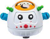 Little Kids Fubbles Bump 'n Bubbles Robot