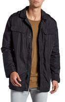 Tavik Marlowe Full Zip Jacket