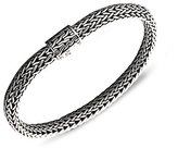 Classic Chain Sterling Silver Small Bracelet