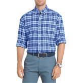 Izod Saltwater Oxford Long-Sleeve Shirt