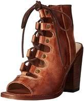 Bed Stu Bed Stu Women's Osanna Heeled Sandal,8.5 M US