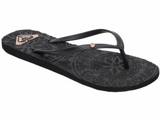 Roxy Womens Antilles Flip Flop Sandal