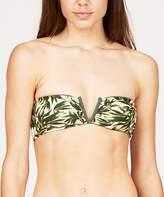 Alöe Lennox Bikini Top Lillies