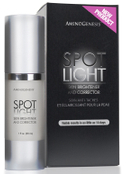 AminoGenesis Spot Light Skin Brightener and Corrector