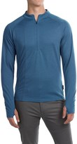 Club Ride Rialto Knit Cycling Jersey - Zip Neck, Long Sleeve (For Men)