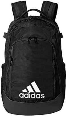 adidas 5-Star Team Backpack (Black) Backpack Bags