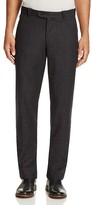 The Men's Store at Bloomingdale's Wool Flannel Classic Fit Trousers