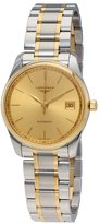 Longines Master Collection Automatic (36 Mm) Two Tone 18k and Stainless Steel Men's Watch