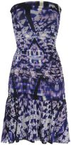 Fuzzi Short dresses