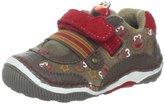 Stride Rite Sesame Street SRT Embracers Elmo Sneaker (Toddler)