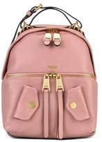 Moschino OFFICIAL STORE Rucksack