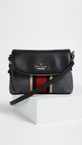 Kate Spade Jackson Street Small Harlyn Cross Body Bag