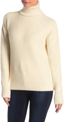 CODEXMODE Cozy Turtleneck Sweater