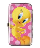 Looney Tunes Tweety Phone Wristlet