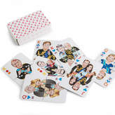 NEW Donkey Products royal flush deck of cards by Until