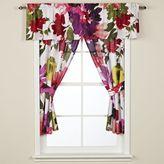 AnthologyTM Avery Bathroom Window Valance