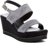 Cordani Denver Slingback Wedge Sandal