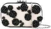 Corto Moltedo 'Susan C Star' bag - women - Silk/Nappa Leather/Brass - One Size