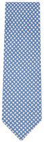 DeSanto Silk Oval Print Tie