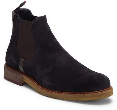 Ted Baker Bronzo Leather Chelsea Boot