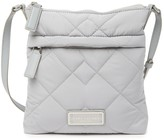 Marc Jacobs Quilted Nylon Crossbody