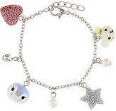 Accessorize Artic Character Charm Bracelet