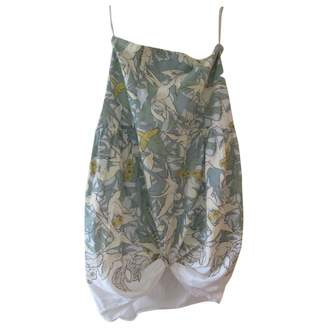 Emma Cook Cotton Skirt for Women