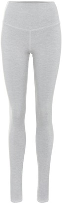 Varley Oak stirrup leggings