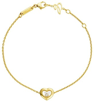 Chopard Happy Diamonds Icons Heart Bracelet