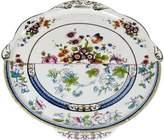 Seletti Hybrid-Dorotea Porcelain Round Tray - Default