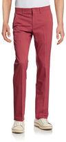 Boss Green Hakan Five-Pocket Pants