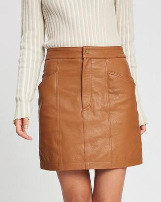 Elka Collective Payton Skirt