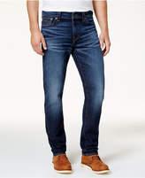 True Religion Men's Blue Slim Fit Stretch Jeans