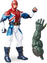 Disney Captain Britain Action Figure - Build-A-Figure Collection - 6''