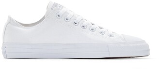 Converse Chuck Taylor All Star Ox Mono Canvas Low Top Trainers