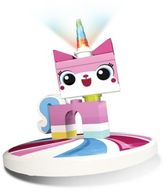 Lego The MovieTM Unikitty Nightlight in Mulit