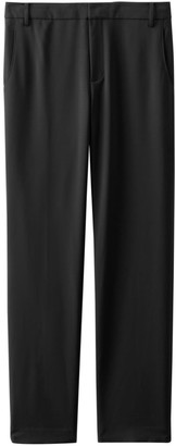 Tibi Tropical Easy Slouch Pants