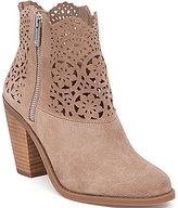 Jessica Simpson Cachelle Ankle Boots