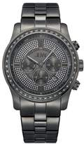 JBW Men's Vanquish Diamond Stainless Steel Bracelet Watch, 45mm - 2.50 ctw