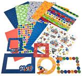 Disney Sorcerer Mickey Mouse Scrapbook Kit - Walt World 2013 - Large