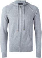 Joseph zip up hoodie