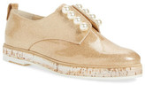 Attilio Giusti Leombruni 'Pearl' Slip-On Oxford (Women)