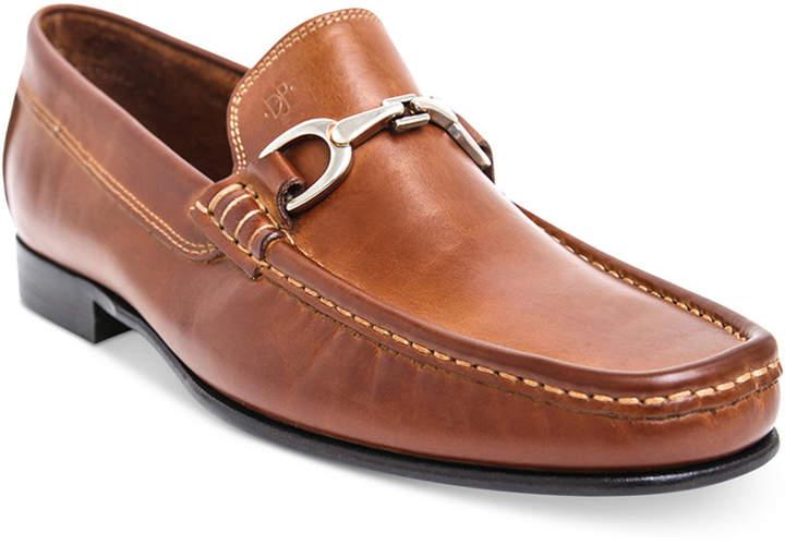 Donald J Pliner Men's Darrin Bit Loafer Men's Shoes