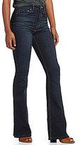 GB High Waist Flare Jeans