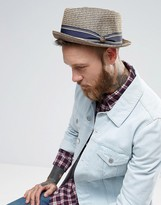 Goorin Big Boy Kris Fedora Hat