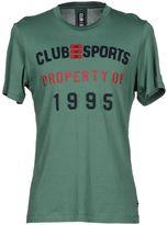 Club des Sports T-shirts