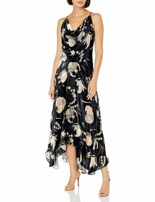 Haute Hippie Women's The Solitaire Dress