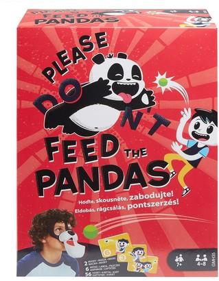 Mattel Please Feed The Pandas