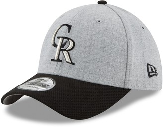 New Era Adult Colorado Rockies Change Up Redux 39THIRTY Fitted Cap