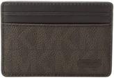 Michael Kors Box Sets Card Case w/ Magnetic Money Clip Set